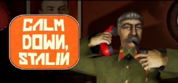 Calm Down, Stalin Free Download