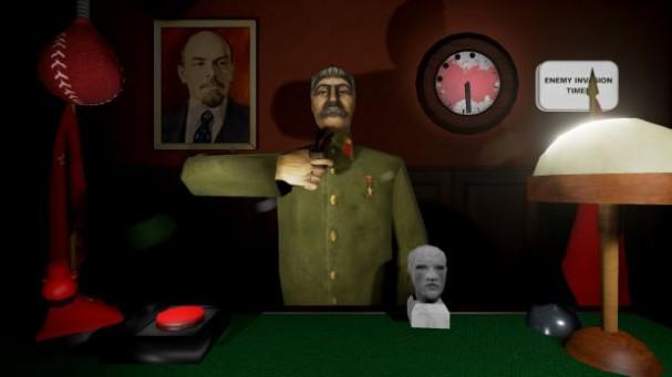 Calm Down, Stalin PC Crack