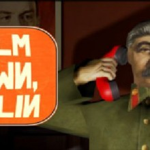 Calm Down, Stalin (v1.0.3) Game Free Download