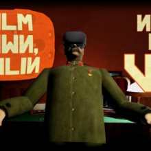 Calm Down, Stalin - VR Game Free Download