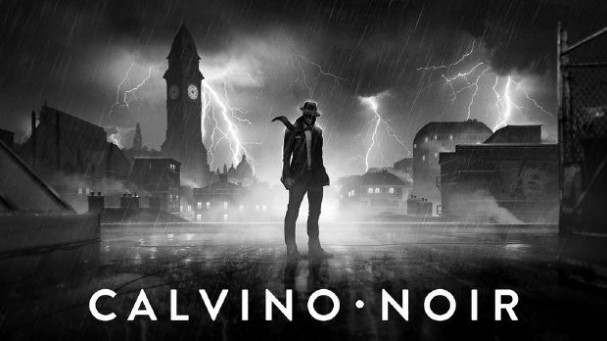 Calvino Noir Free Download