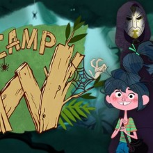 Camp W Game Free Download