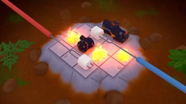 Campfire Cooking Torrent Download