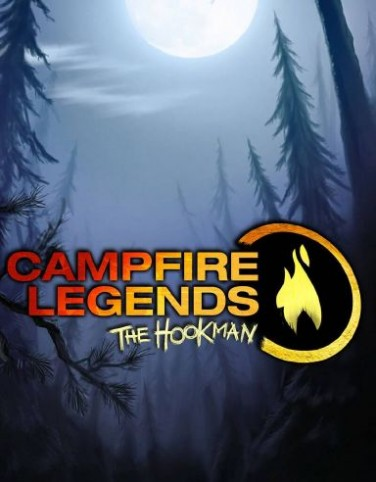 Campfire Legends: The Hookman Free Download