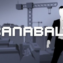 Canabalt Game Free Download