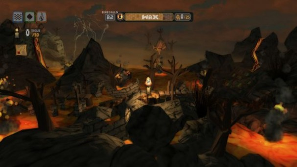Candlelight Torrent Download