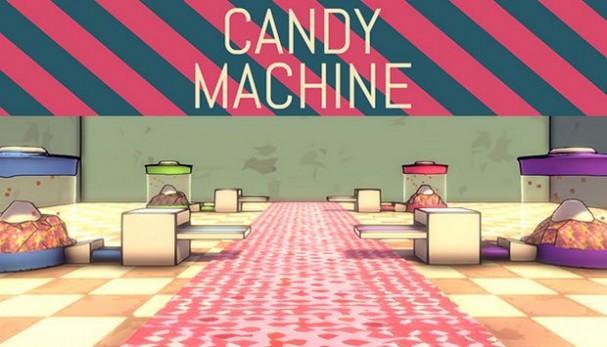 Candy Machine Free Download