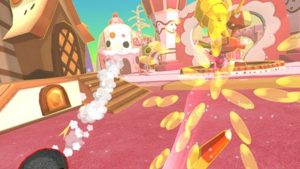Candy Smash VR Torrent Download
