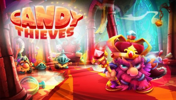 Candy Thieves - Tale of Gnomes Free Download
