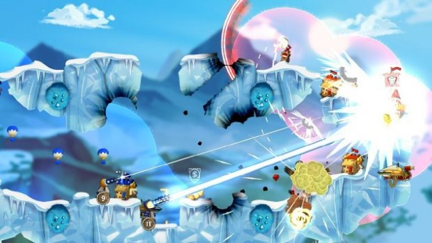 Cannon Brawl Torrent Download