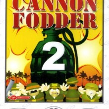 Cannon Fodder 2 Game Free Download