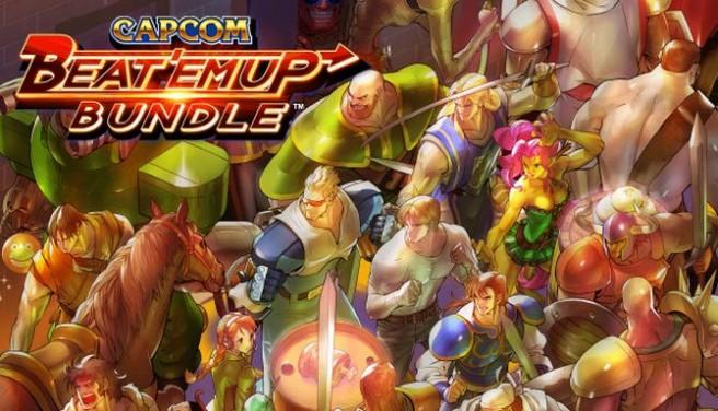 Capcom Beat 'Em Up Bundle / ???? ???????? ?????? Free Download