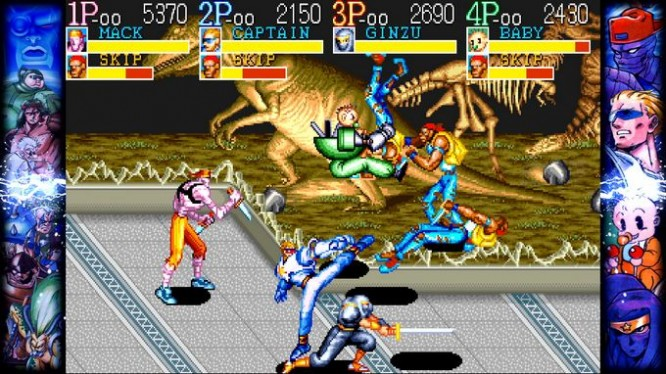 Capcom Beat 'Em Up Bundle / ???? ???????? ?????? PC Crack