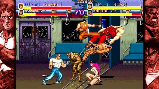 Capcom Beat 'Em Up Bundle / ???? ???????? ?????? Torrent Download