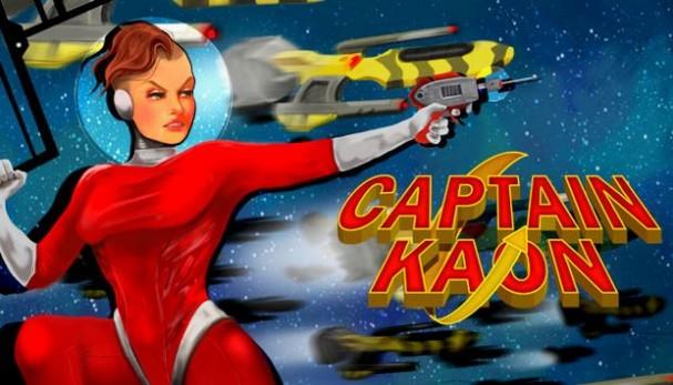 Captain Kaon Free Download