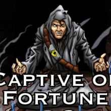 Captive of Fortune Game Free Download
