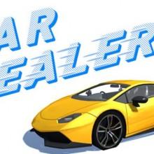 Car Dealer Game Free Download
