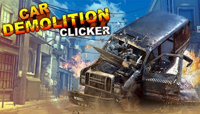 Car Demolition Clicker Free Download