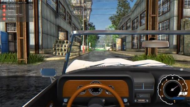Car Mechanic Simulator 2015 Gold Edition Torrent Download