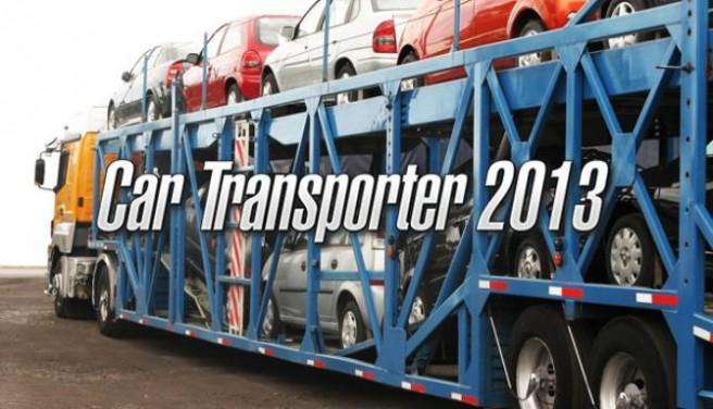 Car Transporter 2013 Free Download