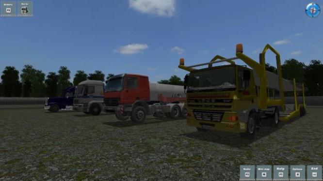 Car Transporter 2013 Torrent Download