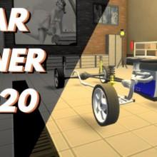 Car Tuner 2020 Game Free Download