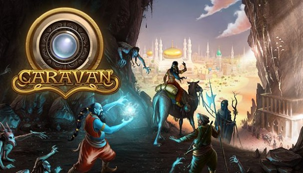 Caravan Free Download