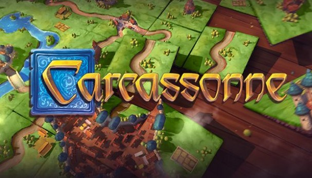 Carcassonne Tiles & Tactics Free Download