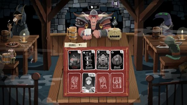 Card Crawl PC Crack