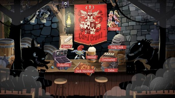 Card Crawl Torrent Download