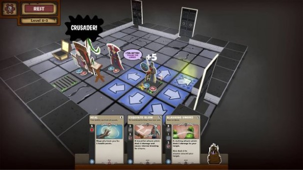 Card Dungeon PC Crack