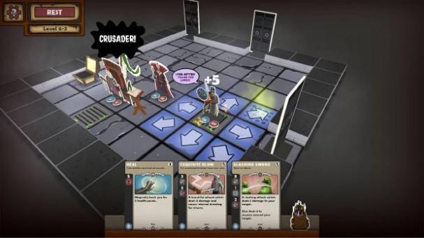 Card Dungeon PC Crack