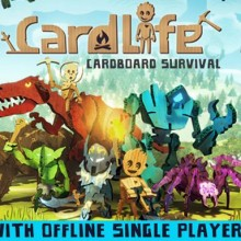 CardLife: Creative Survival Game Free Download