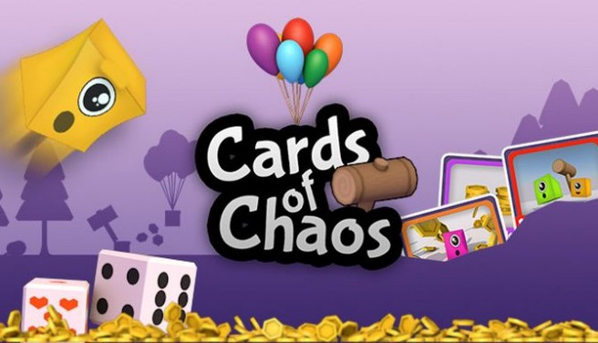 Cards of Chaos Free Download