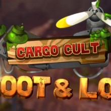 Cargo Cult: Shoot'n'Loot VR Game Free Download