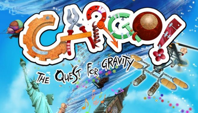 Cargo! The Quest for Gravity Free Download