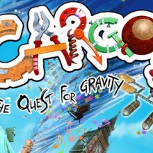 Cargo! The Quest for Gravity Game Free Download