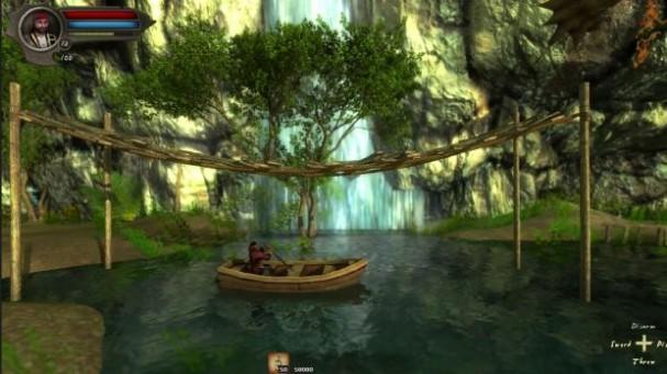 Caribbean Odyssey Torrent Download