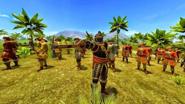 Caribbean! PC Torrent Download