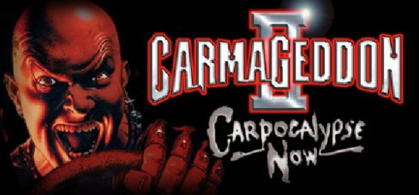Carmageddon 2: Carpocalypse Now Free Download