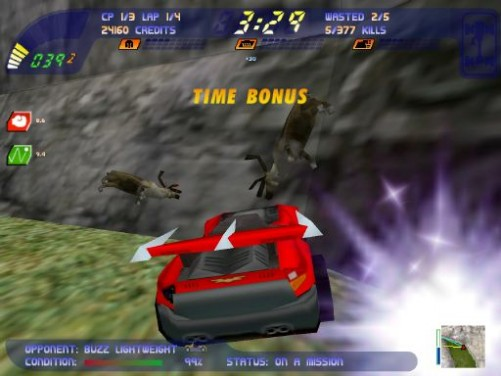 Carmageddon 2: Carpocalypse Now Torrent Download