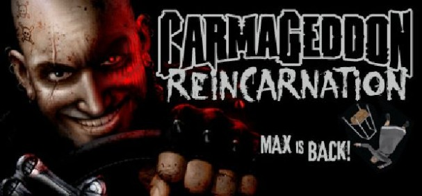 Carmageddon: Reincarnation Free Download