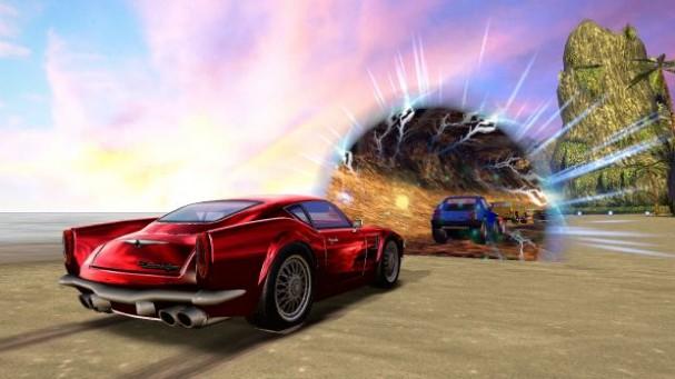 Carnage Racing Torrent Download