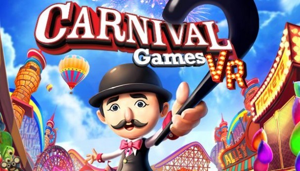 Carnival Games VR Free Download