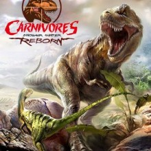 Carnivores: Dinosaur Hunter Reborn Game Free Download