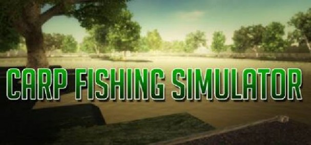 Carp Fishing Simulator Free Download