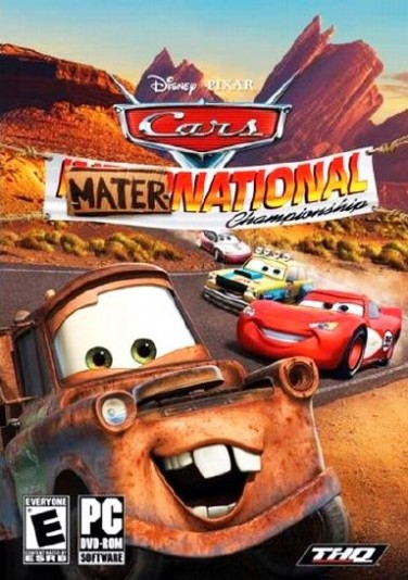 Cars Mater-National Free Download