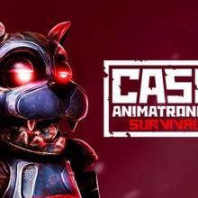 CASE 2: Animatronics Survival Game Free Download