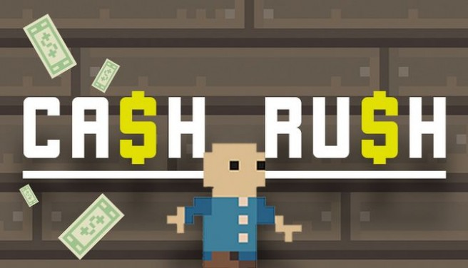 Cash Rush Free Download