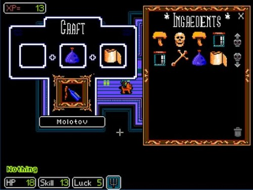Castle Agony PC Crack